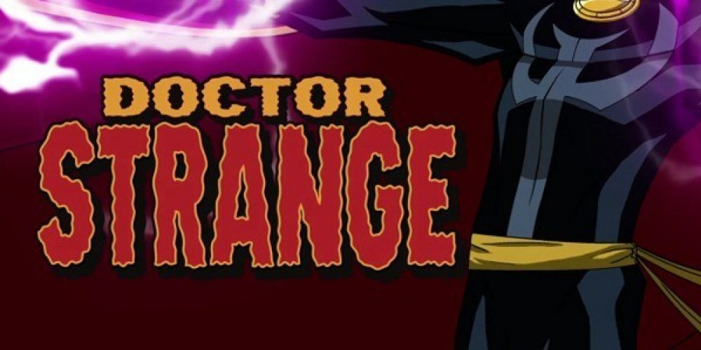 Доктор Стрэндж/Doctor Strange (2016) Трейлер