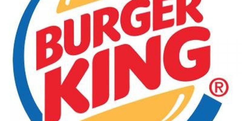 Открытие Burger King в Киеве. Фото и видео.