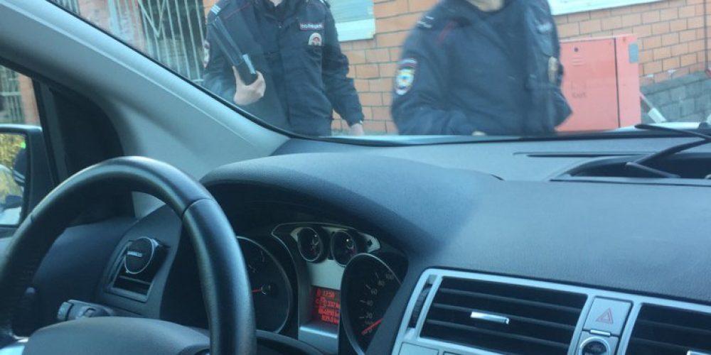Еще одно нападение на Варламова в Ставрополе