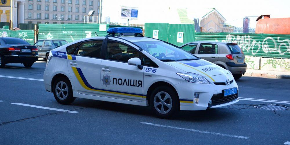 Полицейская патрульная служба те же ППСники, только в профиль