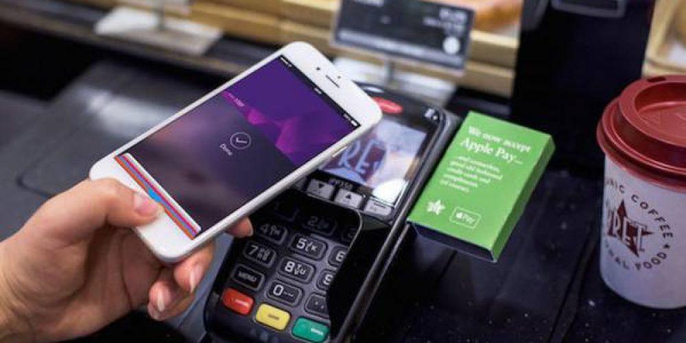 Apple Pay заработал в Украине. ПриватБанк первый начал поддержку.