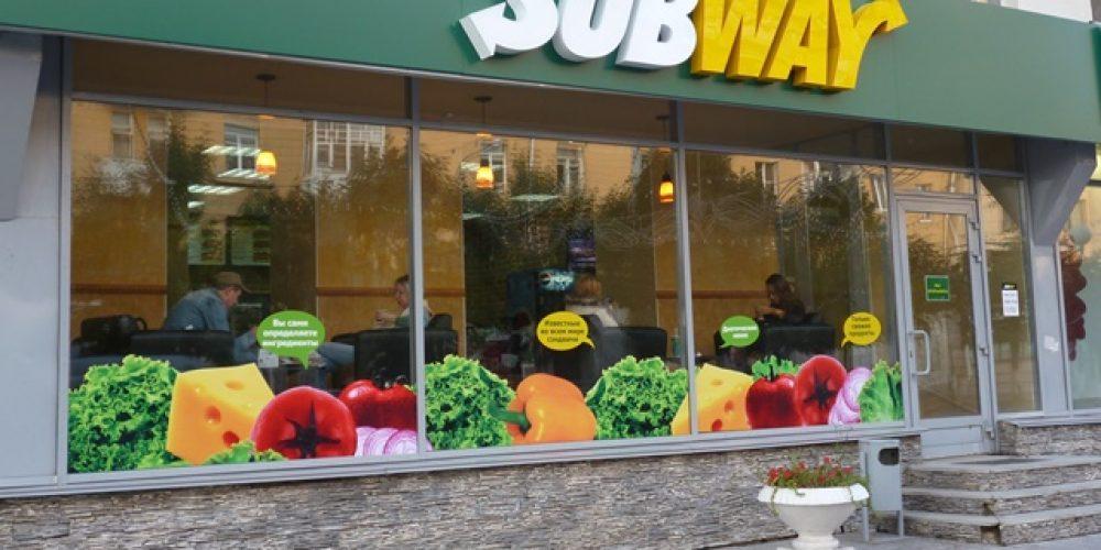 Subway в Украине: первые два заведения уже работают в Киеве